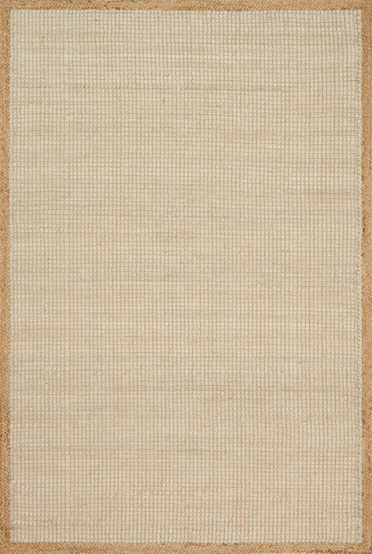 Shop for Magnolia Home Natural Sydney Area Rug at France & Son for the best deals. Free shipping on all orders over $99 in the US.