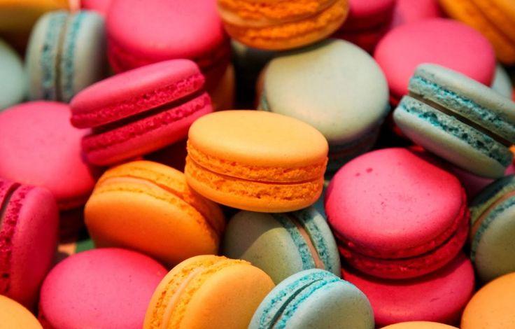 Akarom, mert Macaron! – Allee Blog