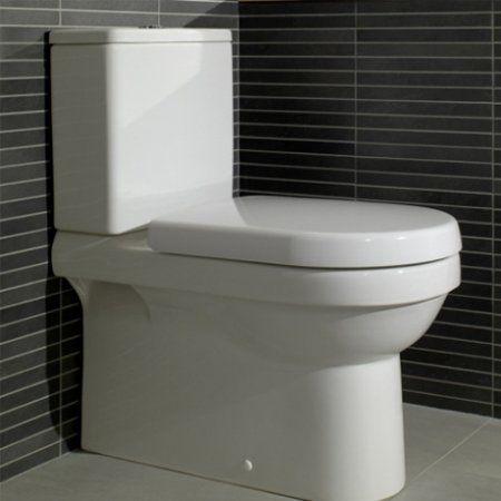 Architectura toilet suite