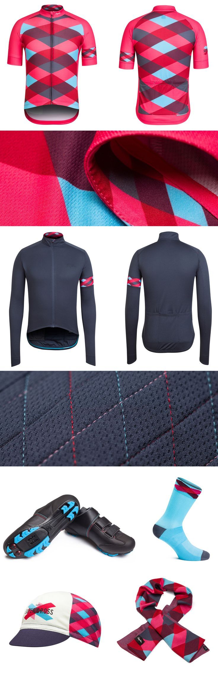 Rapha SuperCross Collection http://www.rapha.cc/ca/en/shop/cyclocross/category/cyclocross