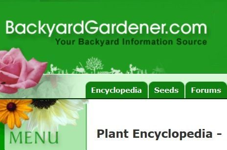PLANT ENCYCLOPEDIA - Comprehensive database of over 38,000 plants can be searched using common plant names, botanical or family names. Detailed plant care sheets include information on growing conditions, common pests and diseases. - - NO Kidding.. ... It's the largest in the world !
