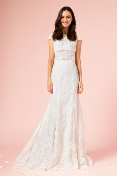 13 best Bliss Fall 2018 images on Pinterest | Bridal collection ...