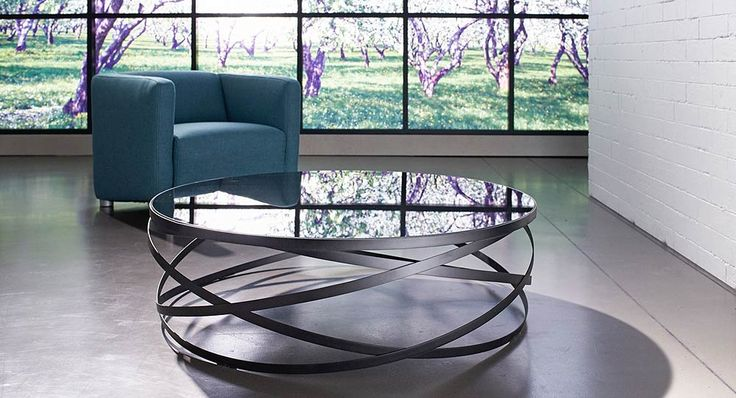Janey coffee table