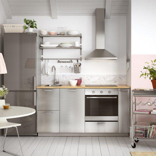Best 25 kitchenette ikea ideas on pinterest - Mini cuisine ikea ...