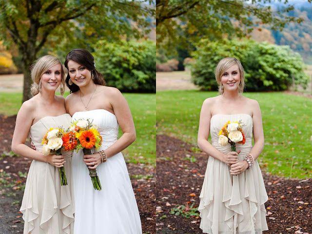 Riverside Events and Parties: Nicole & Corey Wedding