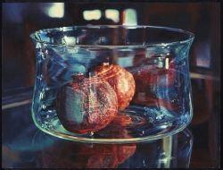 Mary Pratt and the Pomegranate | AGO Art Gallery of Ontario