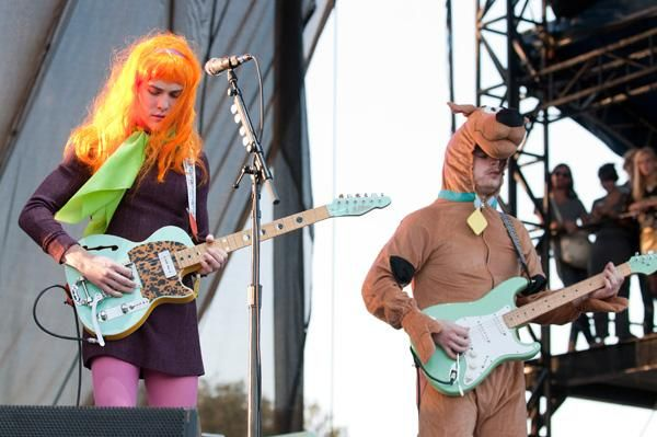 #music #band #mgmt #funny #scooby doo