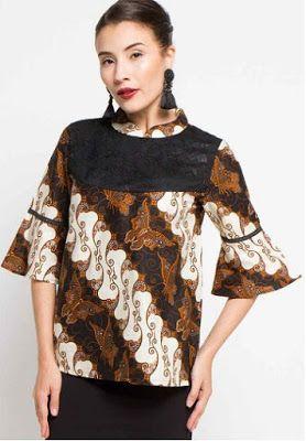 Batik Terpopuler