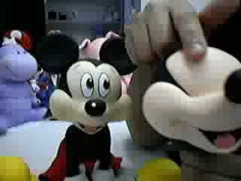 ▶ AULINHA DO MICKEY GRANDÃO !!!!!! parte 2/2 - YouTube