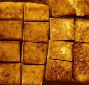 Homemade Vegetarian Tofu Turkey Loaf Recipe