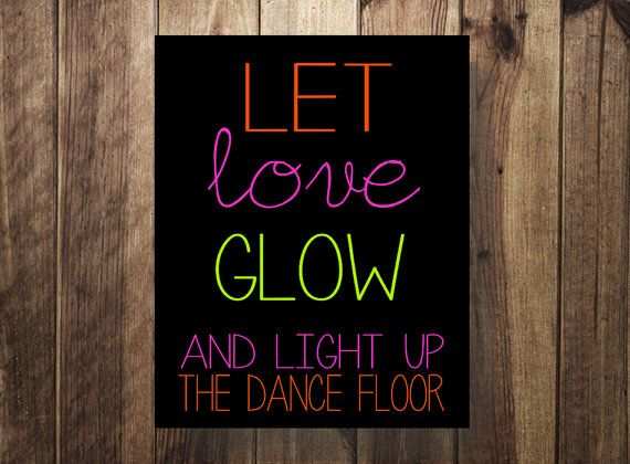 Hey, I found this really awesome Etsy listing at https://www.etsy.com/listing/260296919/let-love-glow-glow-stick-sign-glowstick