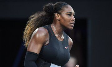 Serena Williams Has A Lot Of Time For Andy Murray After He Called Out Casual Sexism | HuffPost UK