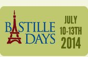 bastille day wisconsin