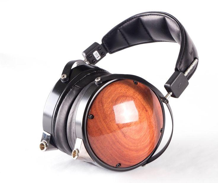 Audeze XC Closed Back Headphone