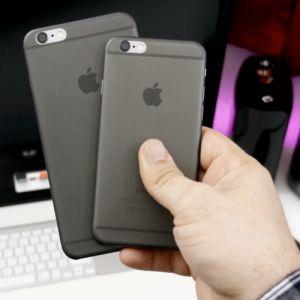 IPhone 6 sau 6 Plus?