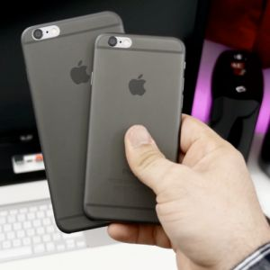 IPhone 6 sau 6 Plus?