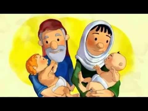▶ 5 Jacob and Esau - YouTube