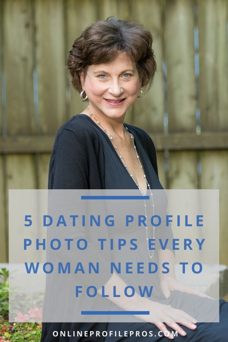 5 Online Profile Picture Tips For Women That Will Make Your Profile Shine Online Dating Profile Online Profile Dating