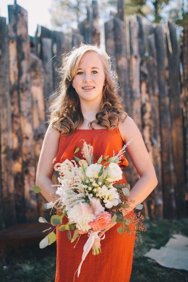Hagen Flora -  Wedding Florals. Arizona Wedding. Feathers. Wedding Flowers. Native Wedding. Bridesmaid.