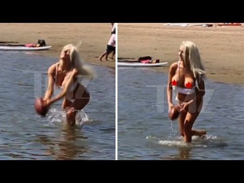 Courtney Stodden's Boobs -- Can We Come Out and Play? - YouTube