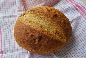 Így is lehet...: Joghurtos graham kenyér
