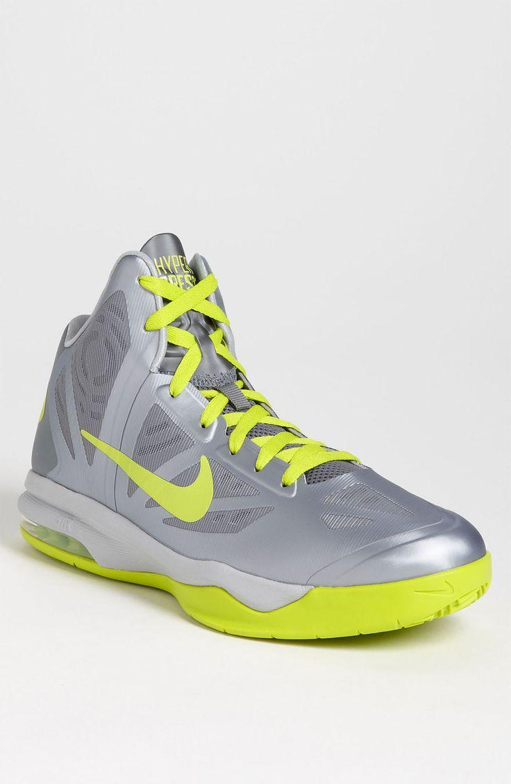 Nike - Air Max Hyperaggressor Basketball Shoe Men #Air #Max SneakerHeadStore.com