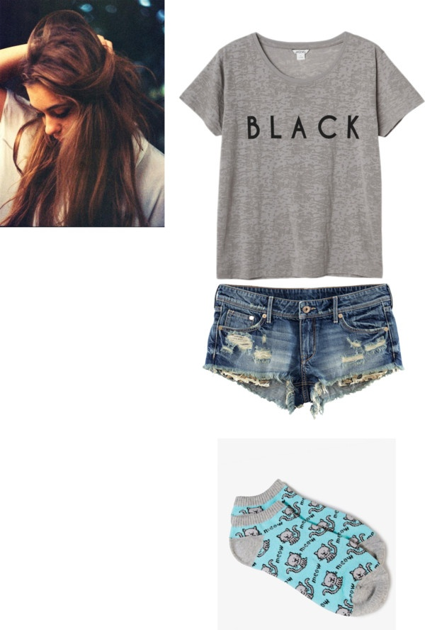"""""""All I see is fireworks - Drake"""" by giovanna-jackson ❤ liked on Polyvore"""