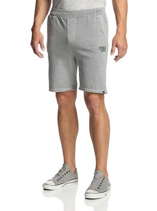43% OFF Maui & Sons Men's Justin Shorts French Terry Short (Grey)