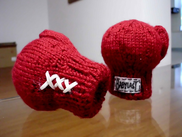 17 Best images about knit mittens and mitts on Pinterest ...