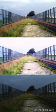 How to create HDR photos short guide with free software download. This is gorgeous photography!!!