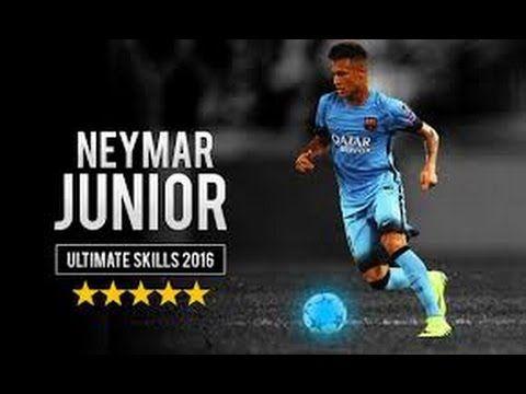 Can NEYMAR Juggle ANYTHING with neymar football amazing skills 2016 2017...