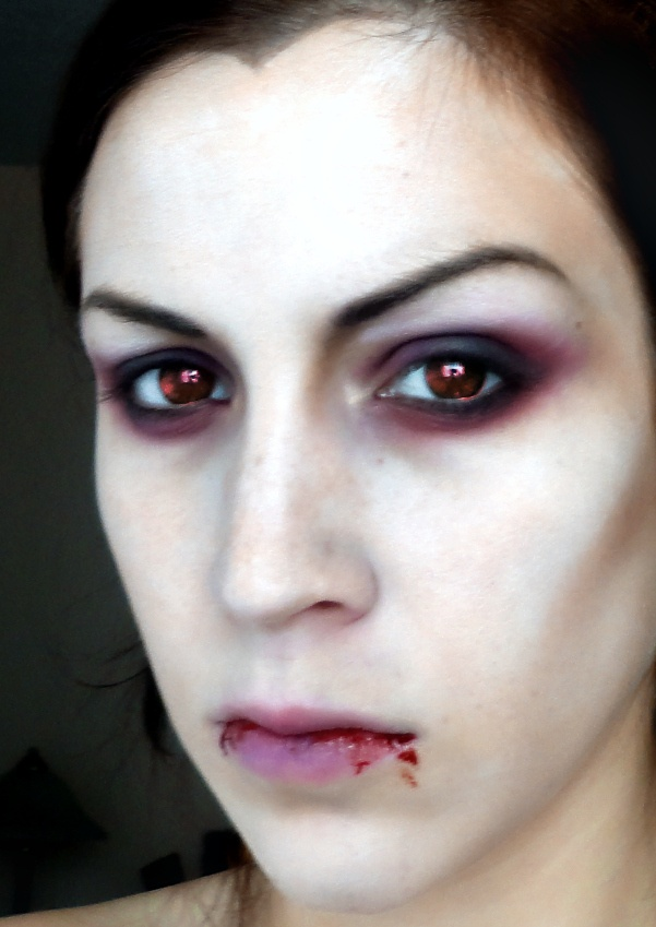 22 best Halloween Scares, Wounds and Body Parts images on Pinterest ...