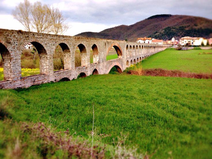 Basilicata to discover!! #acquedottocavour #stileromano #sarconi #moliterno #visitabasilicata # passionescatto