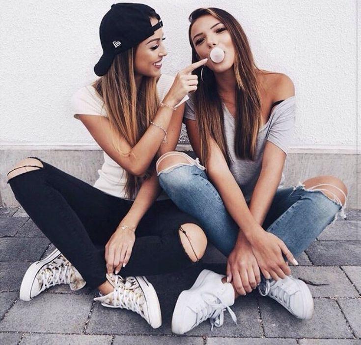 Картинки на аву в вк для девушек лучшие подруги