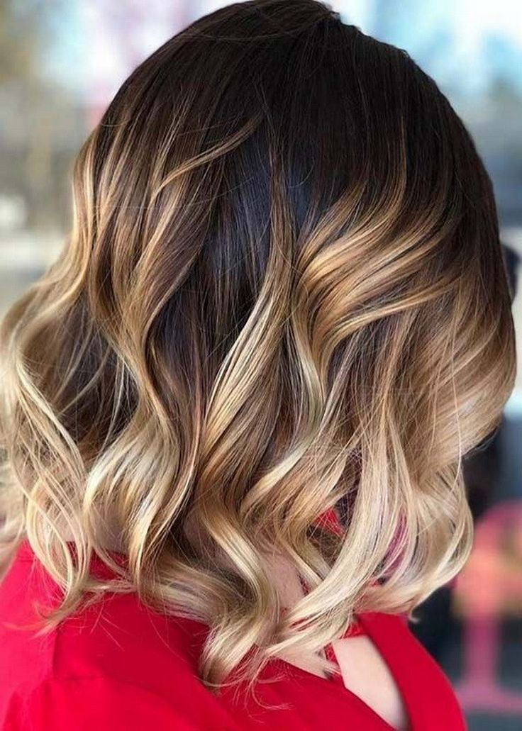 того, виды окраски волос фото гомункул