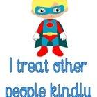 Superhero rules for the classroom!...