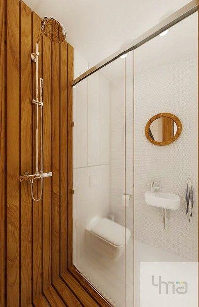 #łazienka #drewno #wnętrze #mieszkanie  #interiors  #architektura #homedecor #interiordesign