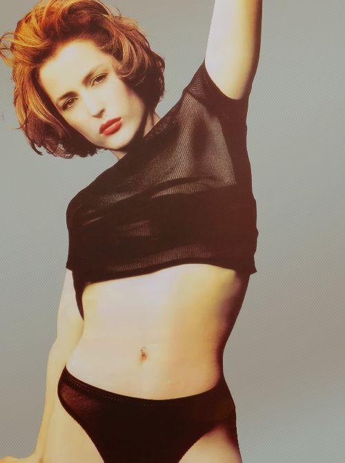 Gillian Anderson Stunning Amp Sexy Pinterest Dark