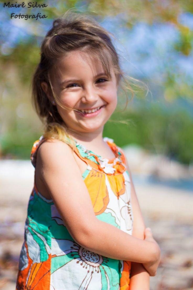 Mairê Silva FOTOGRAFIA: Criança