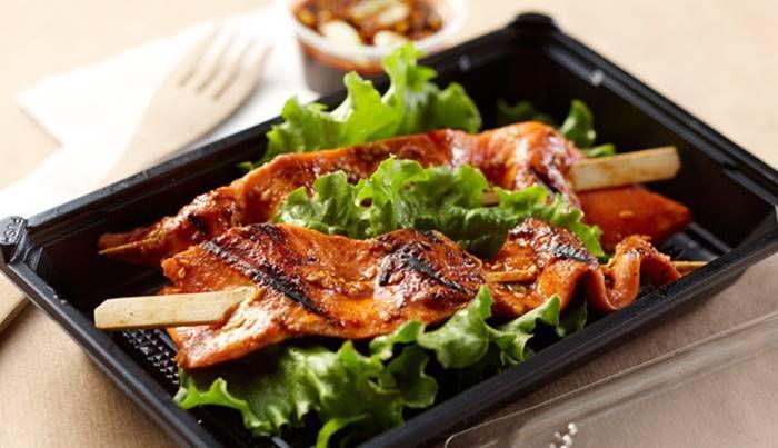 Coho Salmon Recipe with Maple Glaze | AllRecipes.com