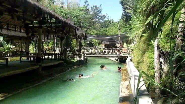 Kampung Air Kragilan Jawa Tengah
