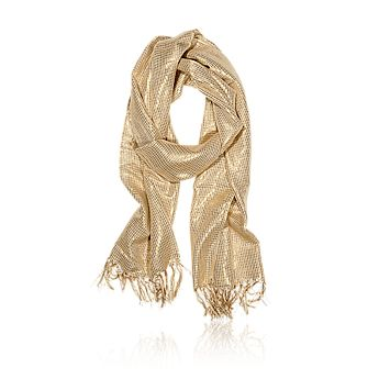 Golden Moments Scarf