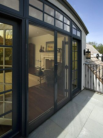 perfect screen doors - small spaces Phantom Screens. Kitchen & Bath Cottage is an authorized Phantom Screens Dealer. Visit us at www.kbcottage.com
