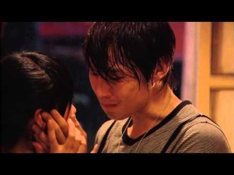 Autumn's Concerto 下一站, 幸福 - UNCENSORED Kissing Scene (HD720p)