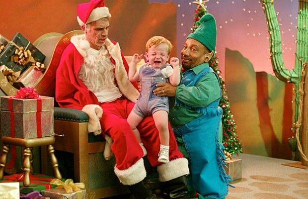 Ένα άρθρο για τους Christmas Haters, για να δουν τα Χριστούγεννα με μια καλύτερη ματιά.
