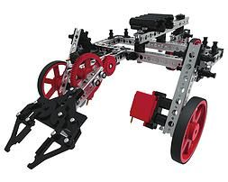 STEM Education Robotics Camp