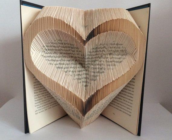 oft 119 besten book folding Bilder auf Pinterest   Buchkunst, Buecher  MR69