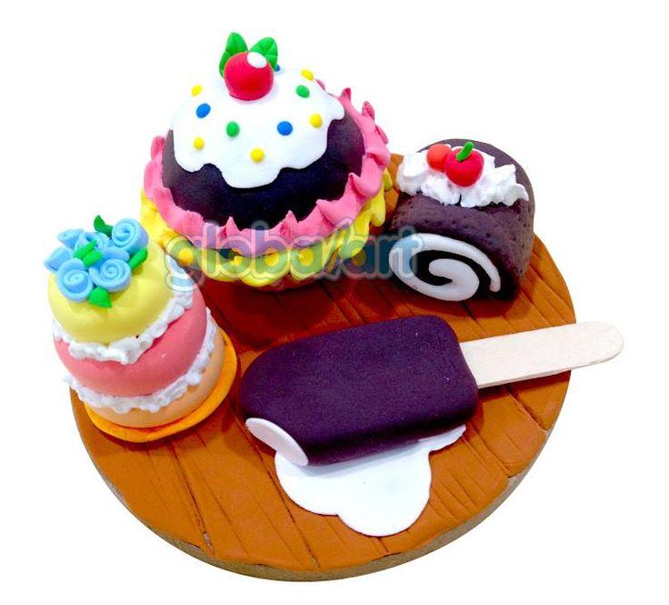 Dessert Series