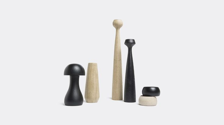 Candleholders by Applicata