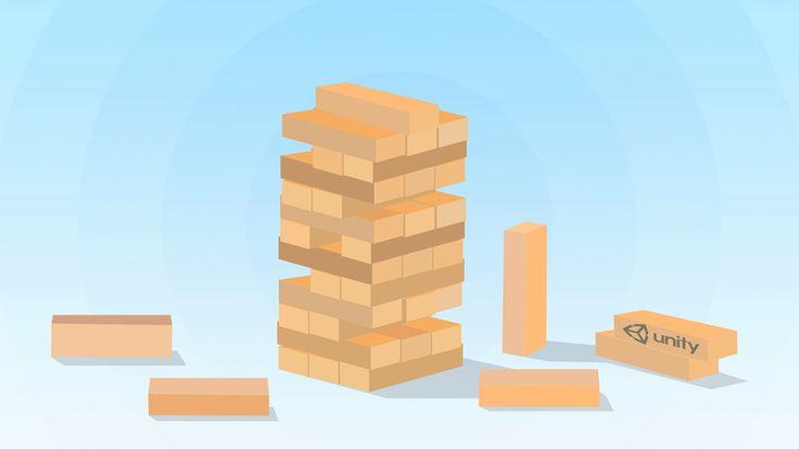 Две мини-игры с помощью Unity 3D